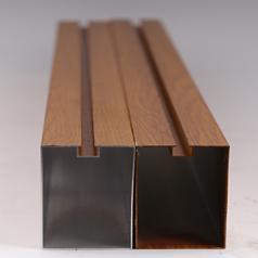凹槽型材鋁方通