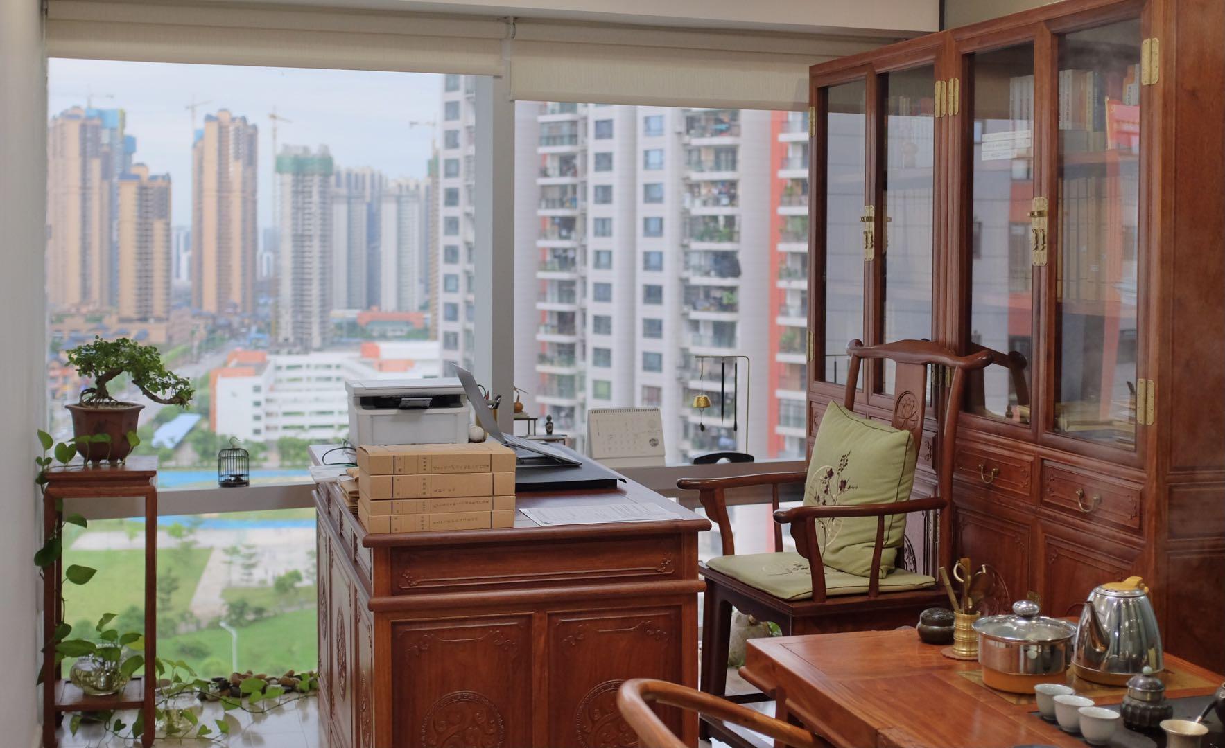 赵龙律师办公室