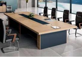 MK-DZHYIZ18定制会议桌(13000/张)