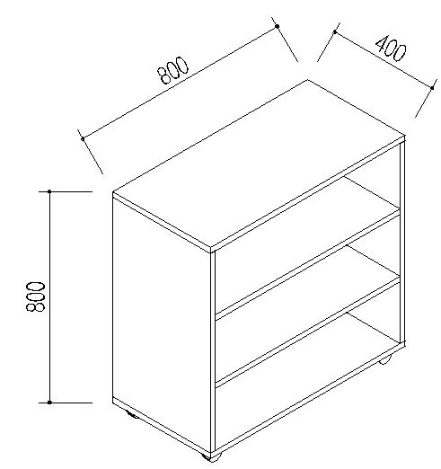 MK-DLG119带轮空格柜 (1400元/组)