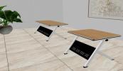 MK-DRKZ0113單人課桌(545元/張)