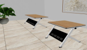 ME-SRKZ0113雙人課桌(710元/張)
