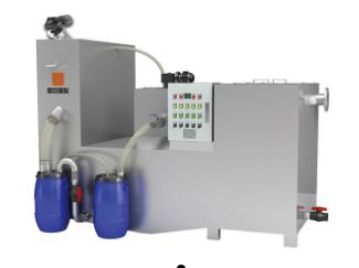 M3S油水分离器