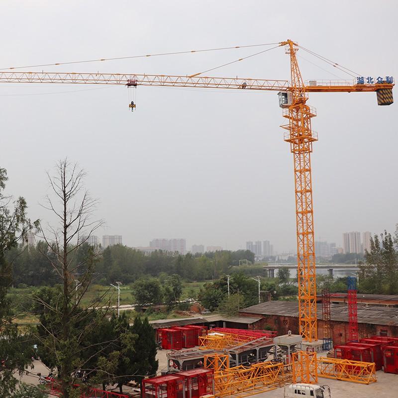 塔機 Crane Tower