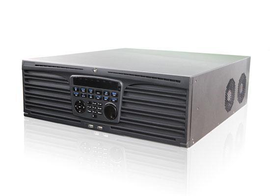 北海海康DS-8600N-I16系列高清网络录像机(NVR)