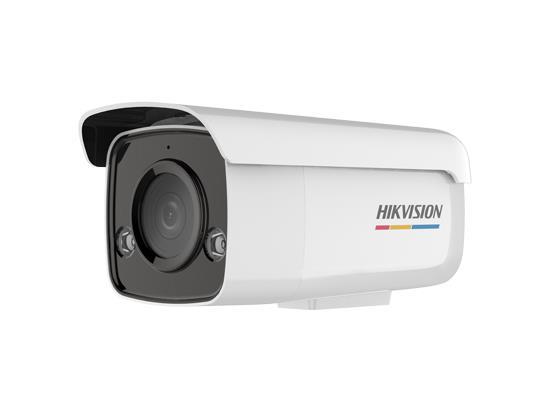 "北海海康DS-2CD3T47E(D)WD-L(C)400万 1/1.8"" CMOS 臻全彩筒型摄像机"
