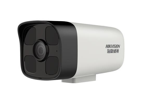 "北海海康DS-IPC-B12HV2-IA(/PoE)200万 1/2.7"" CMOS 红外阵列筒型网络摄像机"