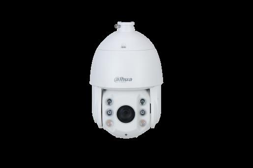 北海大华DH-SD6C84FX-GN(6寸30倍400W融智能全彩球机)