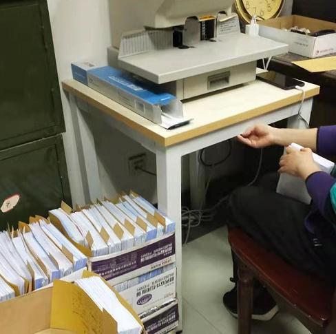 MK-TZ0511 1.2米條桌 850元/張