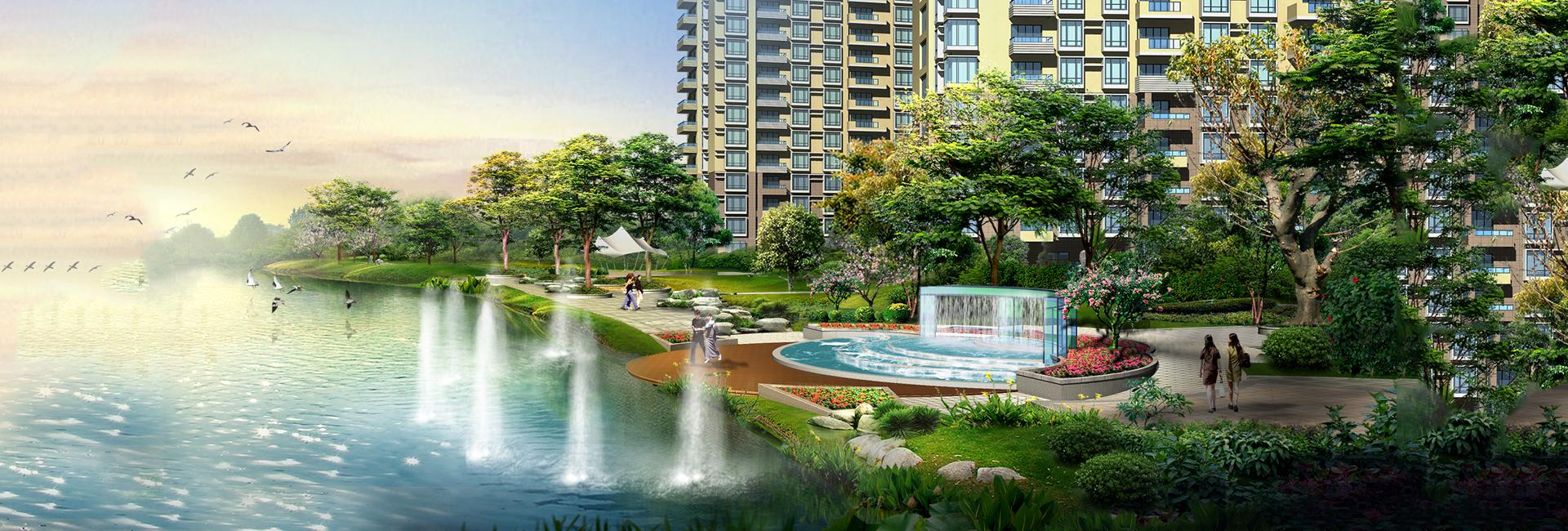 廣西園林設計,廣西園林設計公司,廣西園林景觀工程