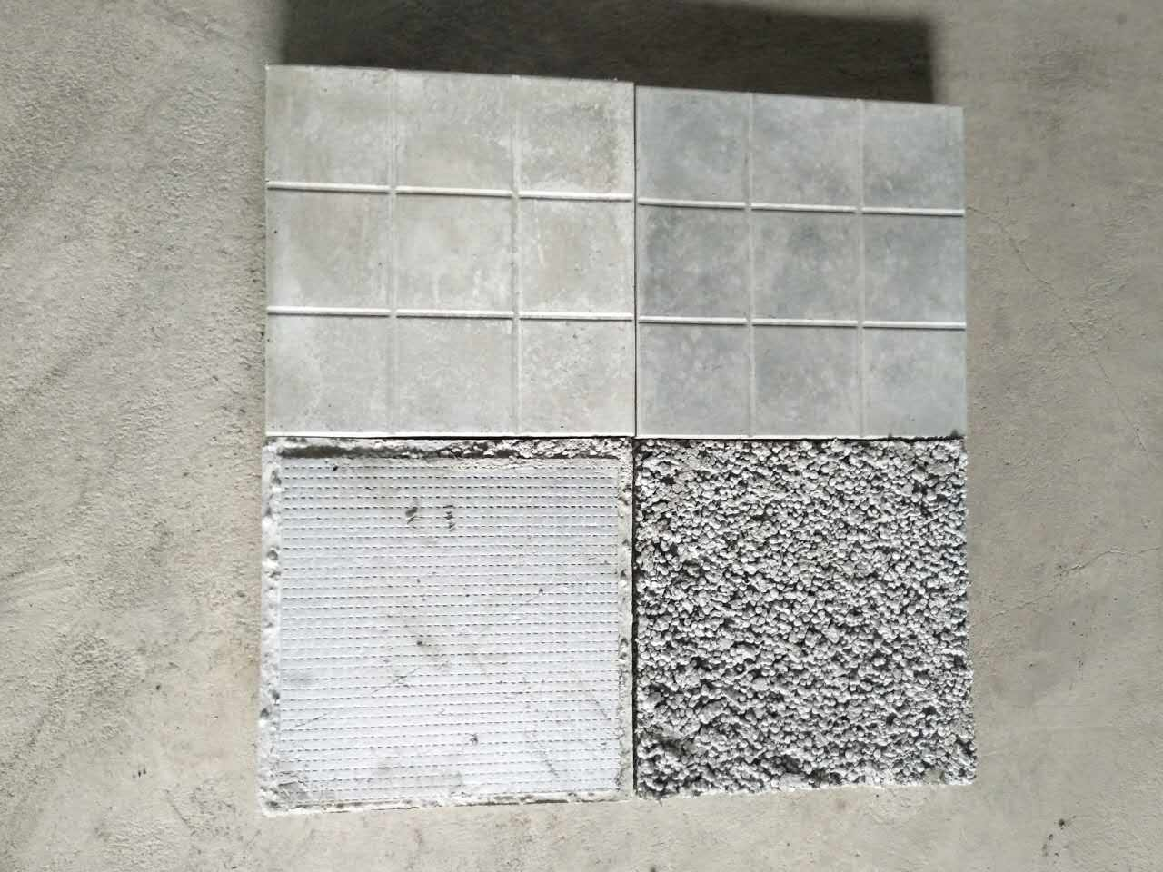 水泥挤塑隔热板
