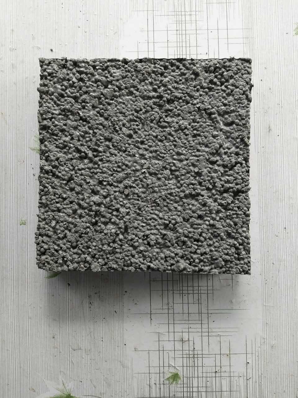 水泥泡沫隔热板图