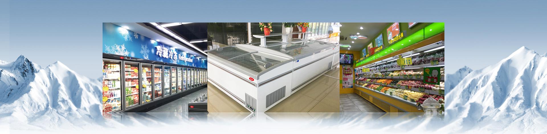 南宁冷柜,南宁熟食冷藏柜,南宁海鲜大型制冰机