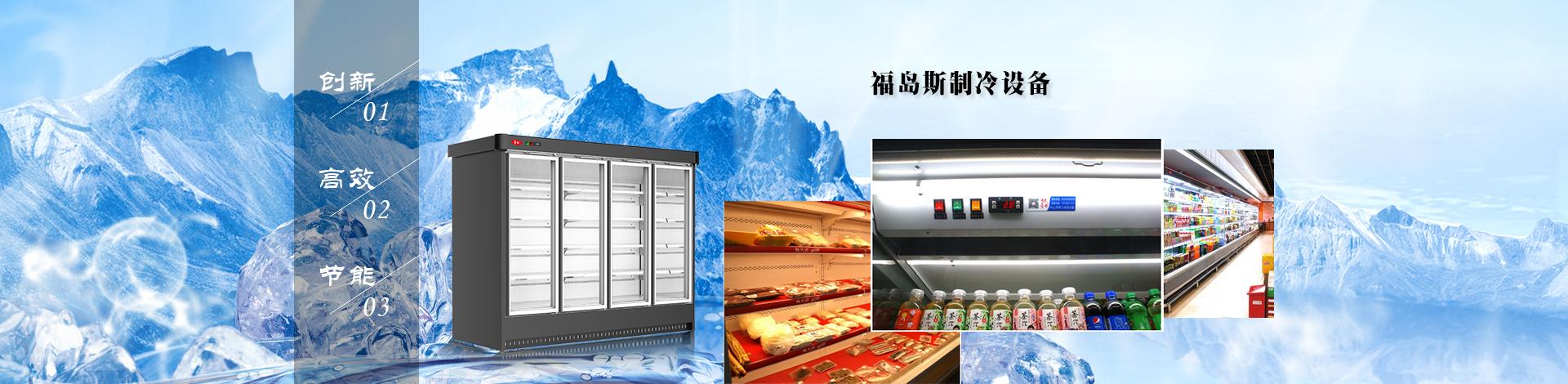 南宁豪华冷柜,南宁冷冻节能柜,南宁KTV专业冷柜