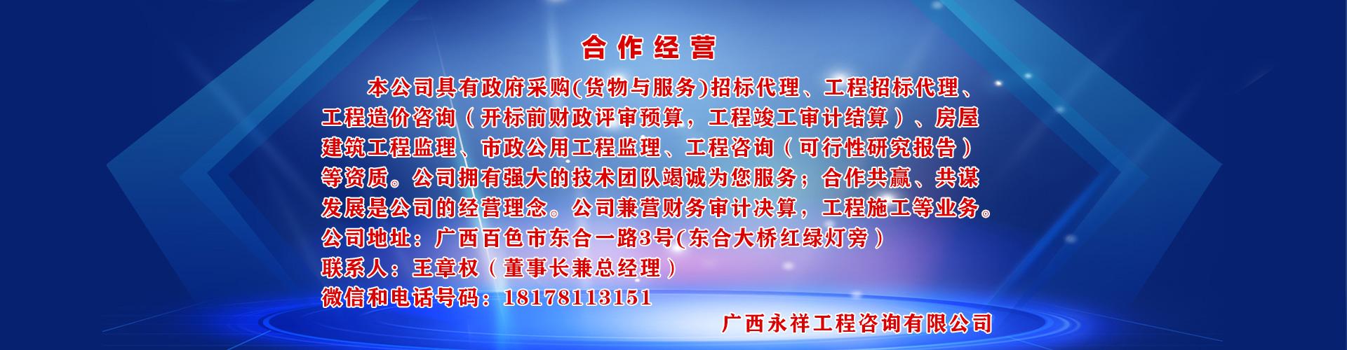 广西工程咨询,广西工程招标代理,广西工程监理