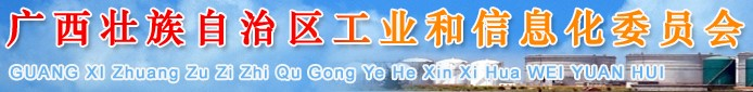 廣西壯族自治區工業和信息化委員會